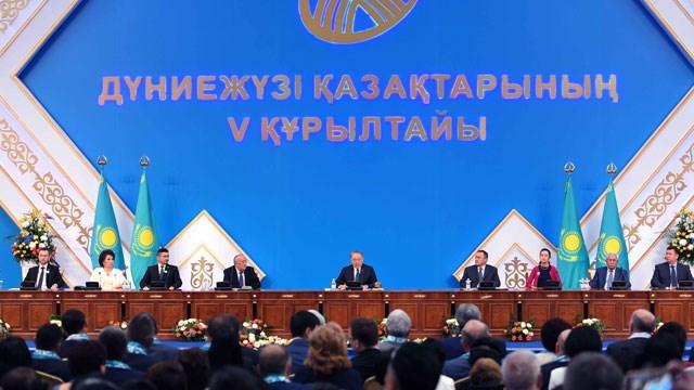 Dünya Kazak Kurultayı Resimleri ile ilgili görsel sonucu