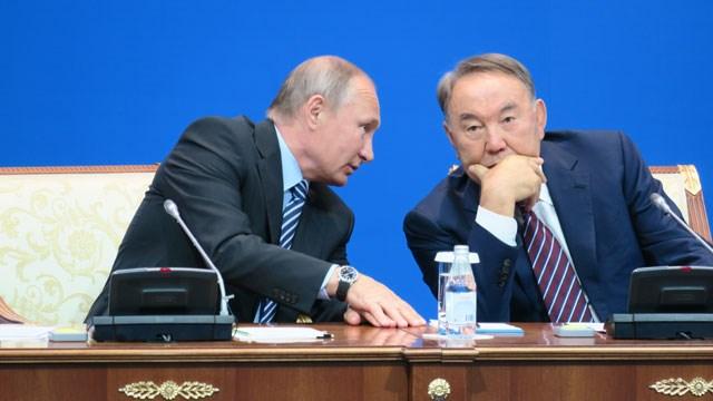 Nazarbayev ile ilgili görsel sonucu