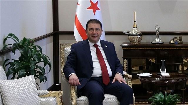 """Ο πρωθυπουργός της ΤΔΒΚ Saner: """"Ο Τουρκοκύπριος λαός δεν έχει χρόνο να περάσει άλλα 53 χρόνια στο τραπέζι"""" – Από την Ευρασία – Ειδήσεις"""