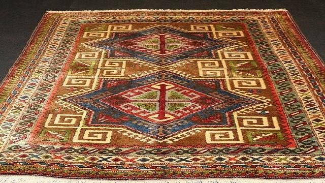 Kazakistan'ın 19'uncu yüzyıla ait el dokuması halıları - Avrasya'dan - Haber - TRT Avaz