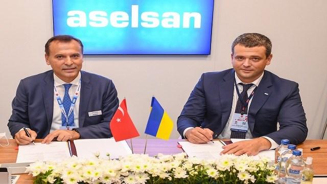 Türkiye ve Ukrayna savunma alanında yeni anlaşma imzaladı - Avrasya'dan -  Haber - TRT Avaz